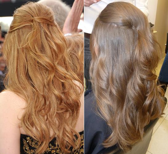 5 kiểu tóc mùa thu lãng mạn, dễ áp dụng 4