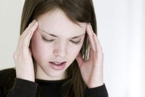 Mẹo vặt phòng đau đầu 1