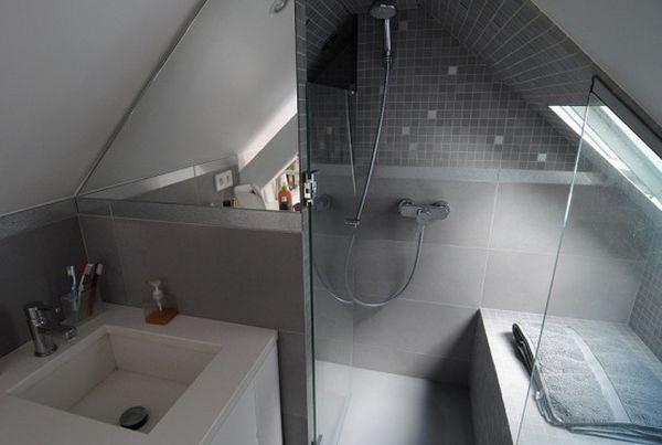 Ngắm căn hộ áp mái 16m² với cách bài trí siêu thông minh 3