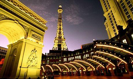 Những công trình nổi tiếng bị sao chép khắp thế giới 20