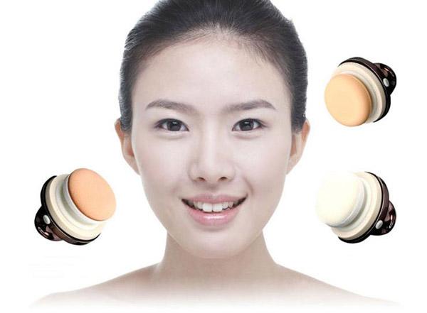 6 mẹo che khuyết điểm gương mặt hiệu quả 1