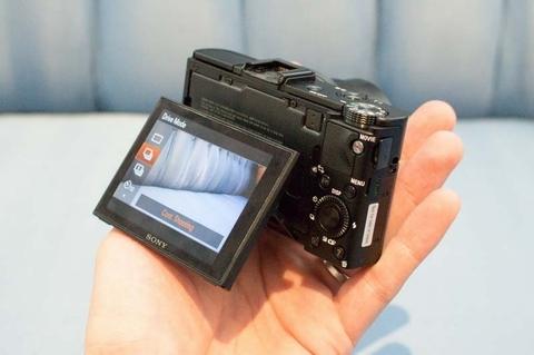Những máy ảnh bỏ túi tốt nhất năm 2013 5