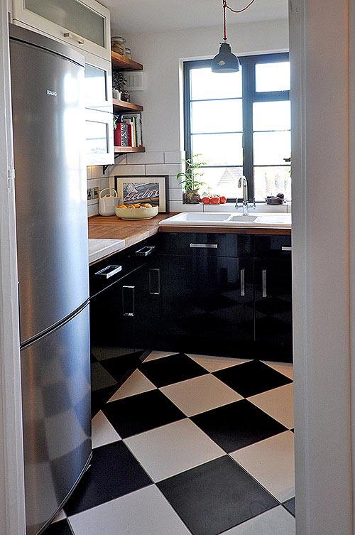Biến bếp cũ thành bếp xinh, bếp gọn 4