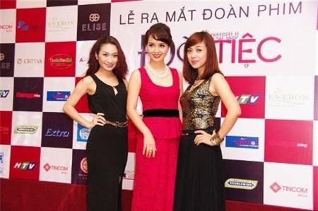 Những nữ đại gia đích thực trong showbiz Việt 5