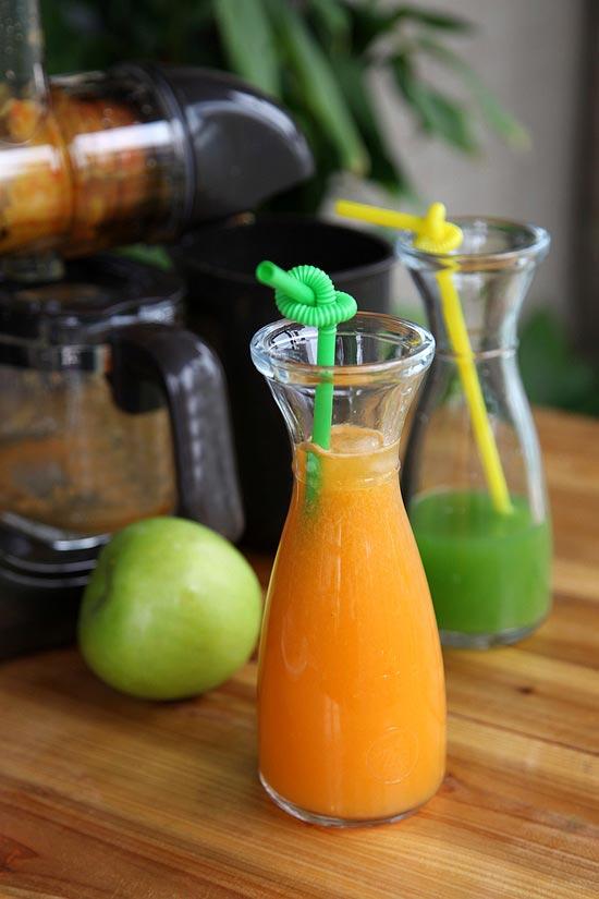 3 kiểu nước ép trái cây ngon tuyệt ngày hè 11
