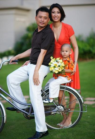 Những mỹ nhân Việt con nhà danh gia vọng tộc 13