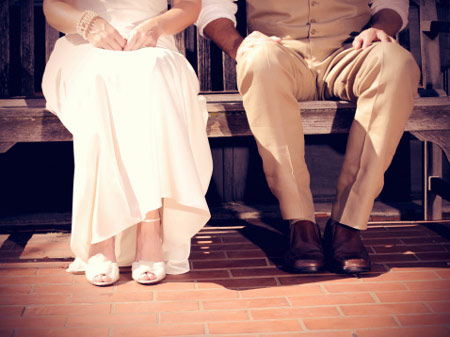 Nghe vợ chồng trẻ than 1