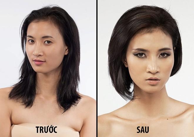Thanh Nguyễn bóc mẽ cuộc sống giả tạo ở nhà chung Next Top 2