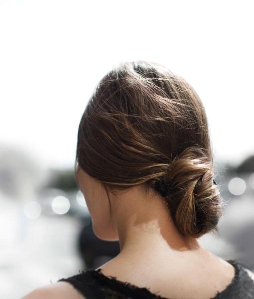 Chọn kiểu tóc nào cho những ngày mưa gió 7