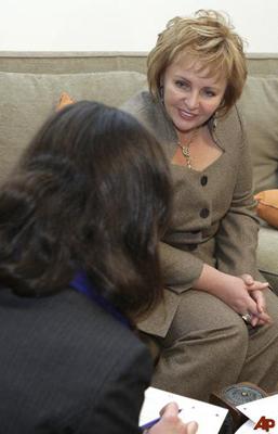 Những hình ảnh hiếm hoi về phu nhân kín tiếng của ông Putin 2