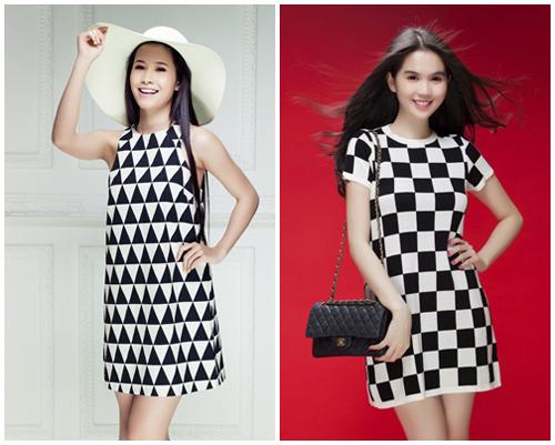5 xu hướng thời trang làm 'say lòng' mỹ nhân Việt 6