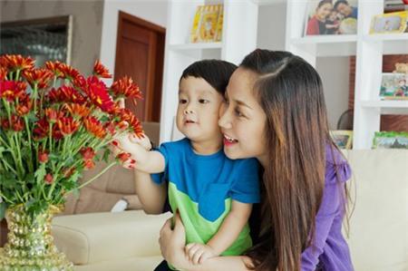 Ngắm hotboy Coca nhà Ốc Thanh Vân 14
