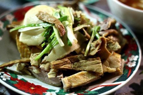 20 địa điểm ăn vặt ngon nức tiếng Hà Nội 7