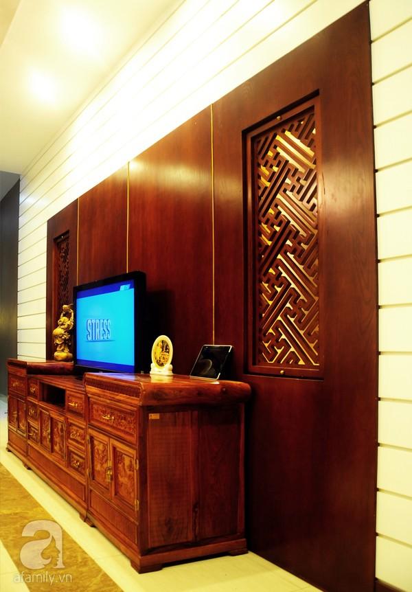 Đã mắt ngôi nhà 95m² hiện đại và tiện nghi ở Thái Bình 4