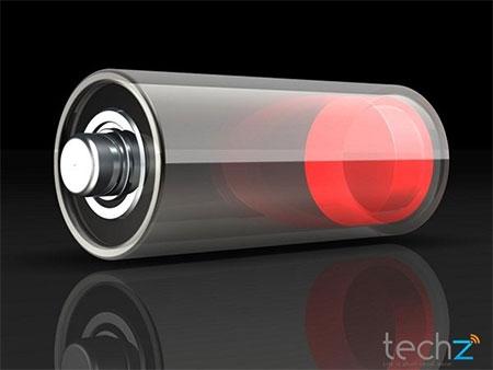 Bí quyết sử dụng pin smartphone không chai 3