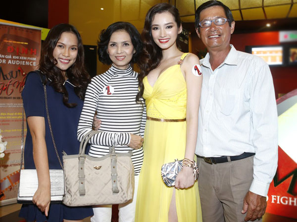 Hoa hậu Trúc Diễm: Tôi phải vay ngân hàng 50% tổng số tiền mua nhà 1