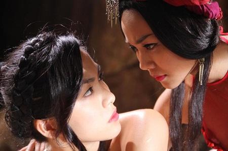Người Việt quan tâm đến nghệ sỹ nào nhiều nhất năm 2013? 3