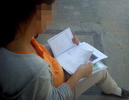 Trả kết quả xét nghiệm tận nhà qua bưu điện 1