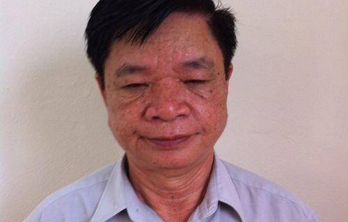 Cựu bí thư xã gần 80 tuổi cưỡng bức nữ sinh 1