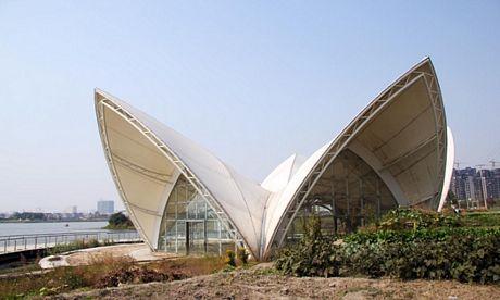 Những công trình nổi tiếng bị sao chép khắp thế giới 12