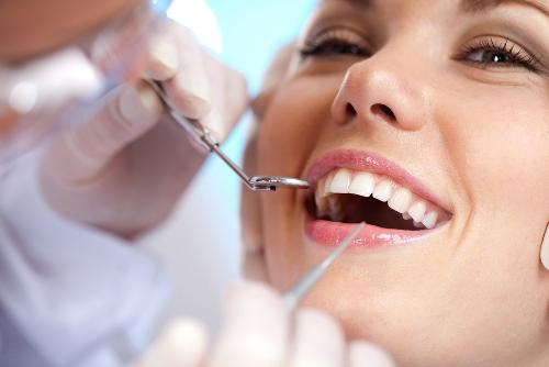 Kỹ thuật mới chữa sâu răng tự lành 1