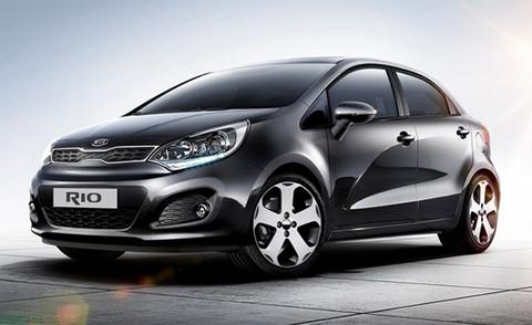 5 xe nhỏ giá rẻ được ưa chuộng nhất 2013 4