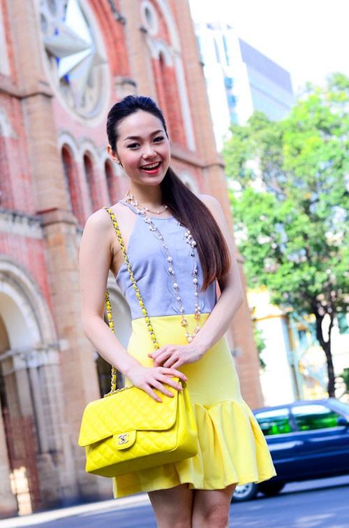Mỹ nhân Việt cá tính hơn nhờ tóc ngắn 9