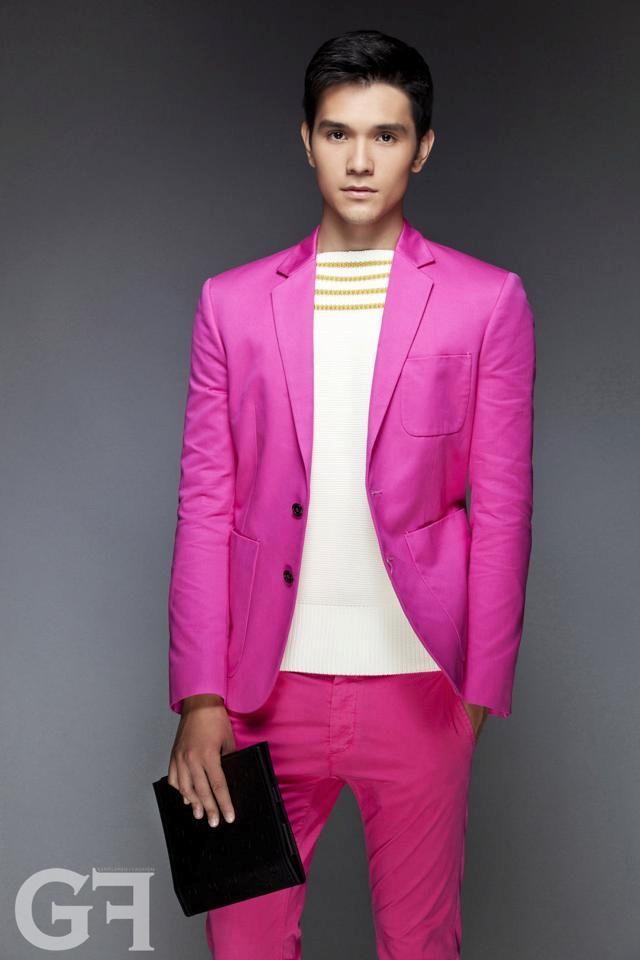 Cận cảnh hot boy Việt kiều Nga 1m92 gây sốt Top Model 7