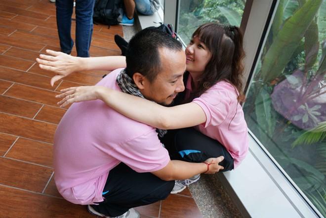 Dàn trai xinh, gái đẹp 'Cuộc đua kỳ thú' đại náo Singapore 2
