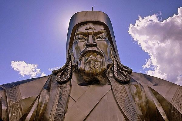 Chân dung những vị tướng vĩ đại trong lịch sử thế giới 5