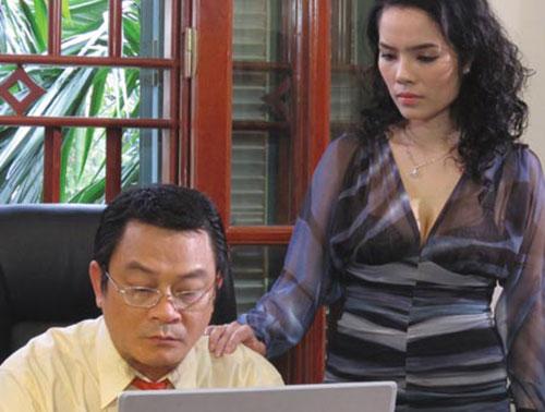 Những 'nữ quái' nổi tiếng màn ảnh Việt một thời 10