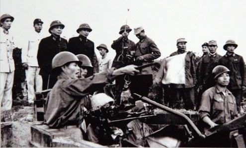 Đại tướng Võ Nguyên Giáp và những mốc lịch sử 10