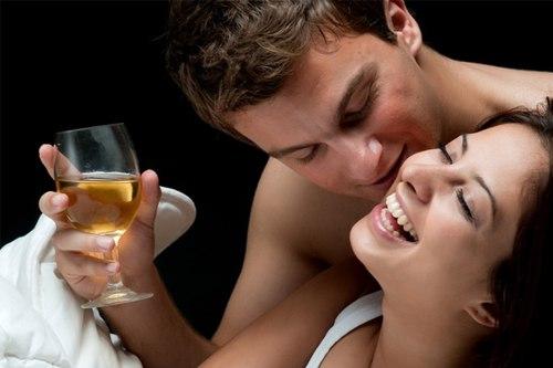 7 cách đơn giản hấp dẫn đàn ông 1