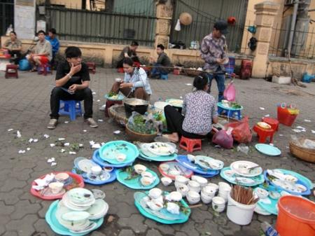 Những kiểu ăn uống nguy hiểm của người Việt 1