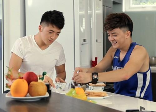 Showbiz Việt lạm dụng quá đà yếu tố đồng tính để câu khách 6