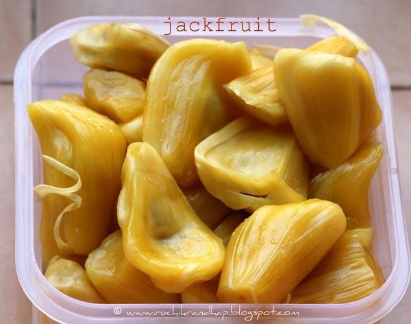 Mẹo hay chọn trái cây ngon  5