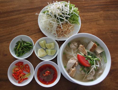 Thích mê những món ngon Nha Trang 4