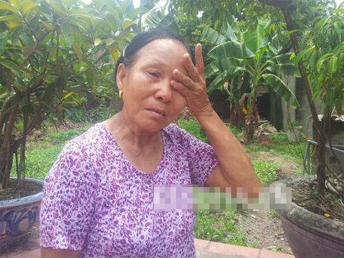 Bà nội nghẹn đắng 'xin' cho cháu... đi tù! 2