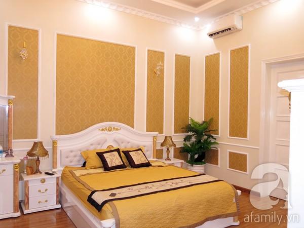 Chiêm ngưỡng biệt thự 320m² sang trọng ở Biên Hoà - Đồng Nai 9