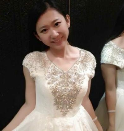Ngắm nữ phóng viên xinh đẹp nhất Trung Quốc 8