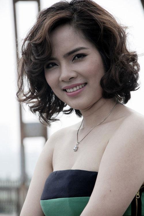 Những 'nữ quái' nổi tiếng màn ảnh Việt một thời 13
