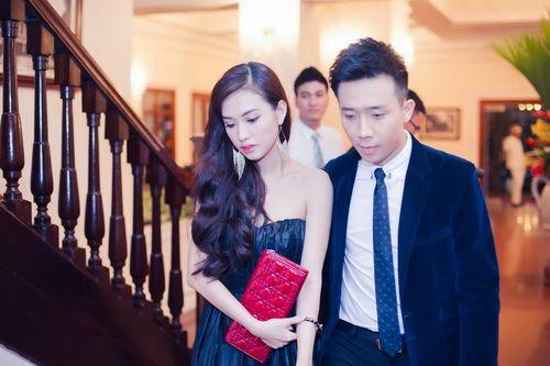 5 cô nàng bỗng nhiên thành hot girl vì yêu sao Việt 2