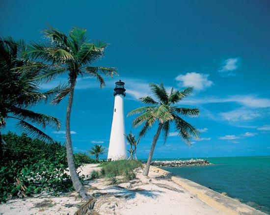 Ngắm 10 bãi biển tuyệt vời nhất nước Mỹ 13