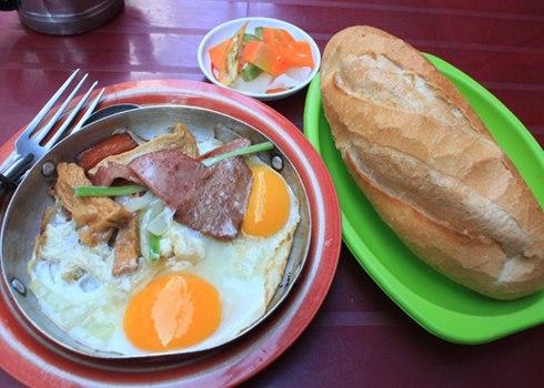 4 món ăn gốc Pháp đã được Việt hóa 2