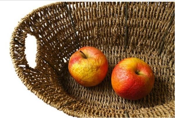 Mẹo bảo quản rau quả đơn giản, hữu ích 4