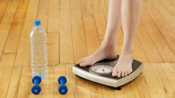 Nguyên nhân tăng cân bất thường 1