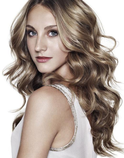 5 kiểu tóc mùa thu lãng mạn, dễ áp dụng 15