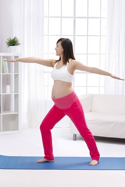 5 việc nên làm từ lúc mang thai để vượt cạn dễ dàng 2
