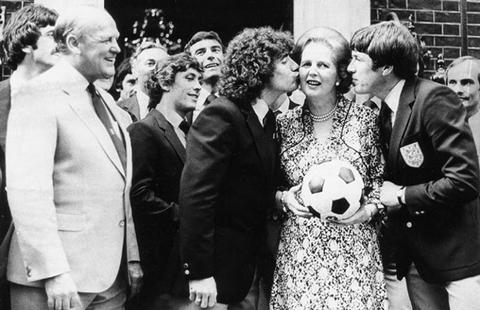 Margaret Thatcher - Một đời lừng lẫy 9