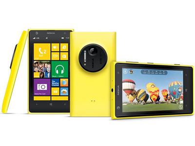"Top 10 ""dế"" camera tốt nhất của Nokia 10"